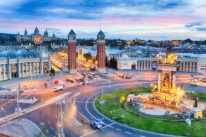 Барселона сказала «нет» новым гостиницам в центре города