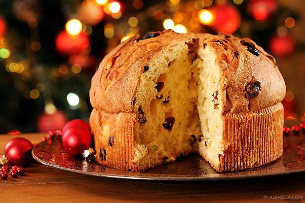 Традиционные зимние десерты разных стран мира