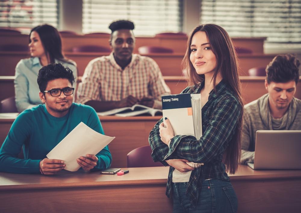 20 университетов США с наибольшим количеством иностранных студентов.Вокруг Света. Украина