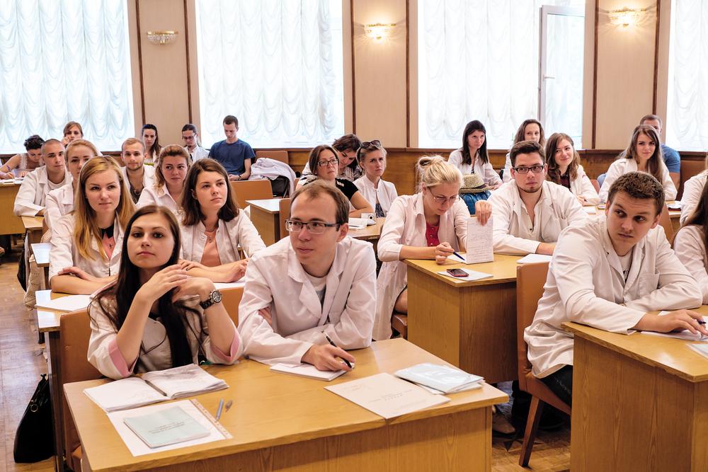 Татьянин день и День студентов в России