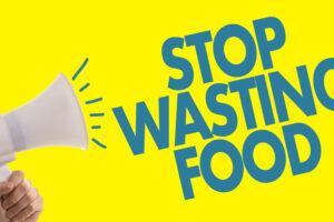 Британия творчески борется с безудержным выбрасыванием еды