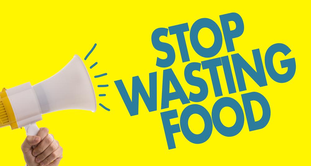 Британия творчески борется с безудержным выбрасыванием еды.Вокруг Света. Украина