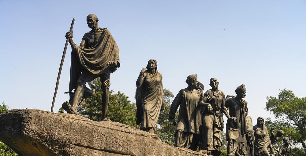 День мученика в Индии