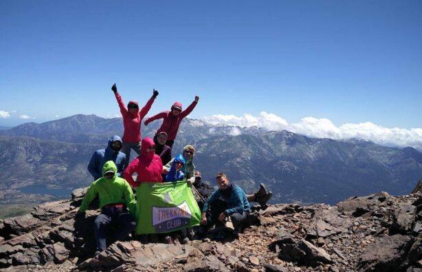 фото: Trekking club