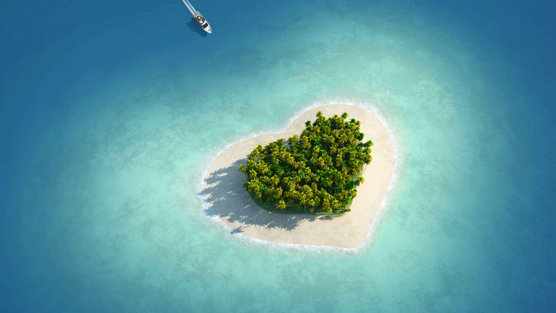 7 островов, которые можно купить