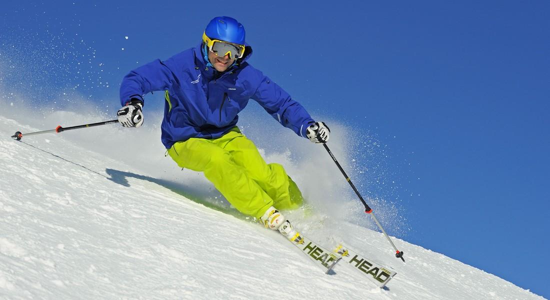 5 бюджетных горнолыжных курортов