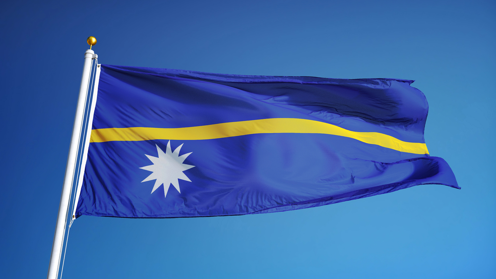 День независимости Науру