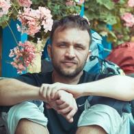 Павел Панасенков