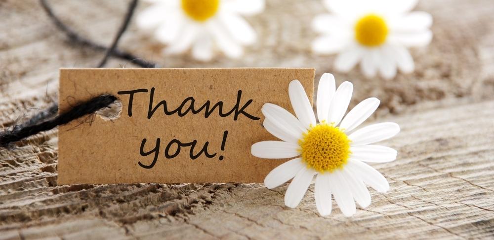 Международный день «спасибо»