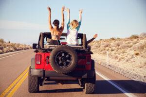 Transfercar: как путешествовать на машине бесплатно