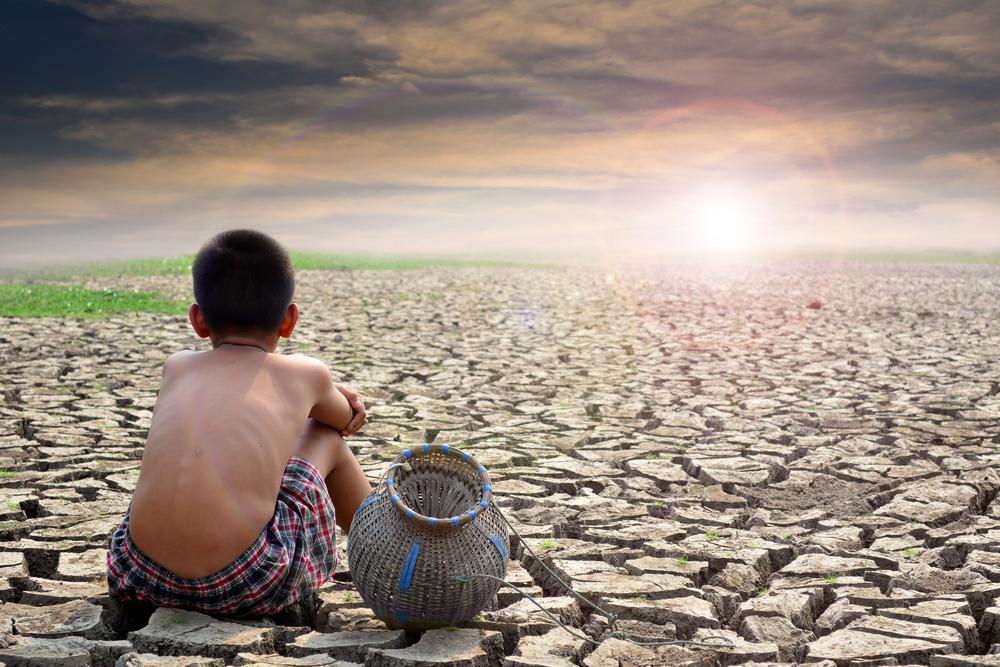 Изменение климата плохо отразится на мировой экономике.Вокруг Света. Украина