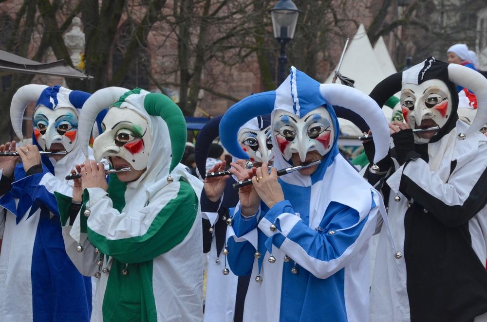 День святого Бертольда в Швейцарии и Лихтенштейне