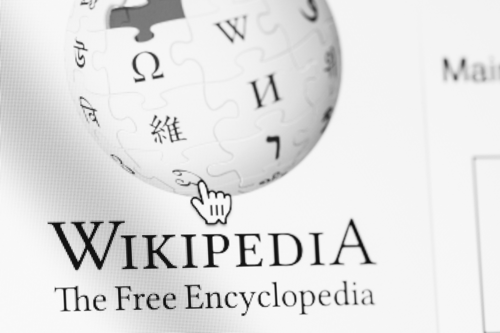 wikipedia the basis of unreliable sources