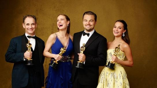5 малоизвестных фактов о кинопремии Оскар
