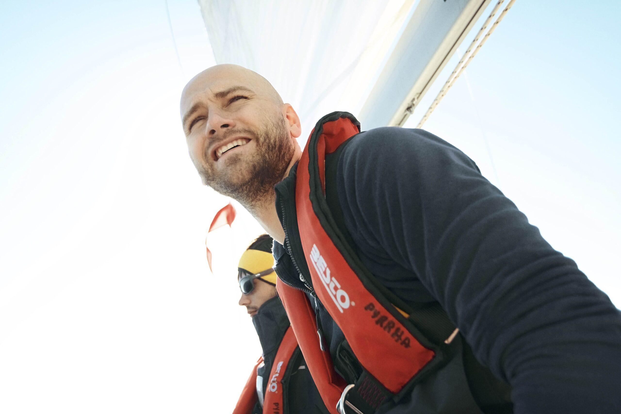 Андрей Иванов: «Яхтинг – это стиль жизни, а не олигархи в мокасинах на босую ногу».Вокруг Света. Украина