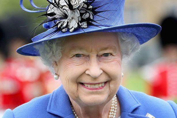 Королева Елизавета II отмечает 65-ю годовщину правления