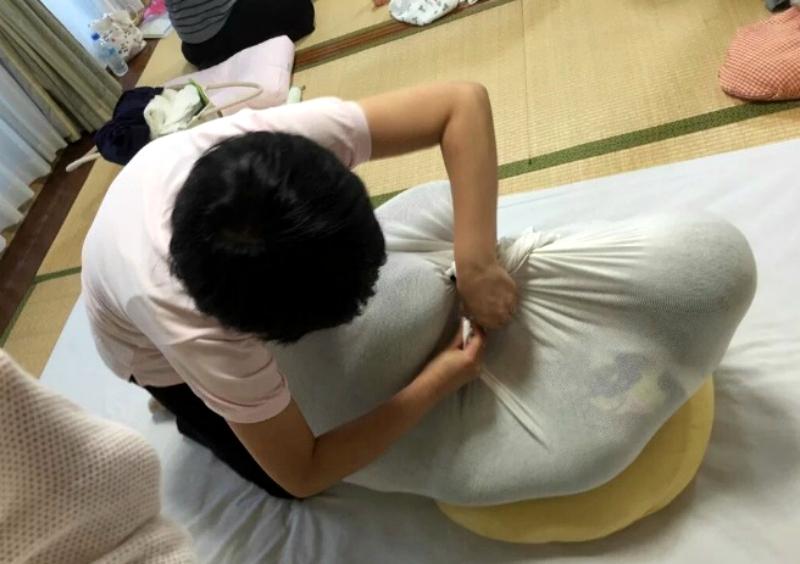 Otona Maki: японское средство от стресса и сколиоза