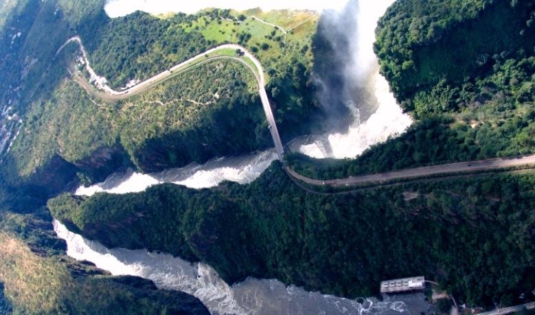 ТОП-10 мостов, объединяющих разные страны
