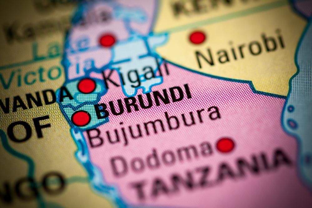 День народного единства в Бурунди
