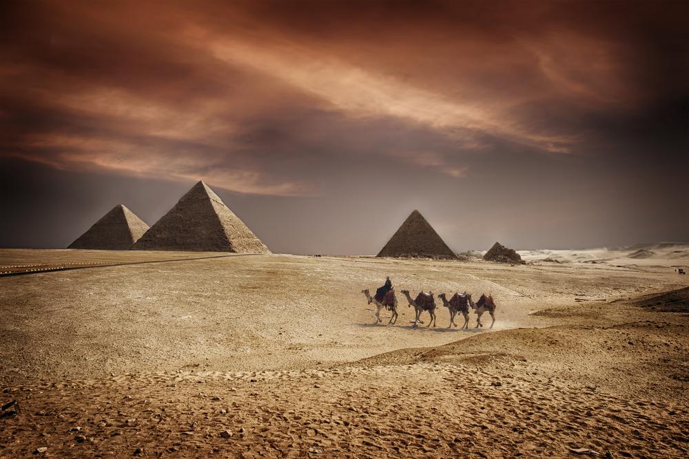 25 интересных фактов о Египте.Вокруг Света. Украина