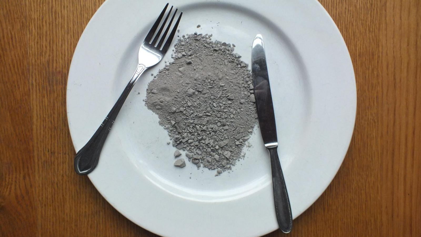 Почему люди едят землю?.Вокруг Света. Украина
