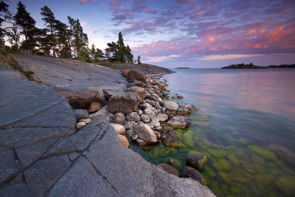 В ознаменование 100-летия независимости Финляндия проведет Дни природы 2017.Вокруг Света. Украина