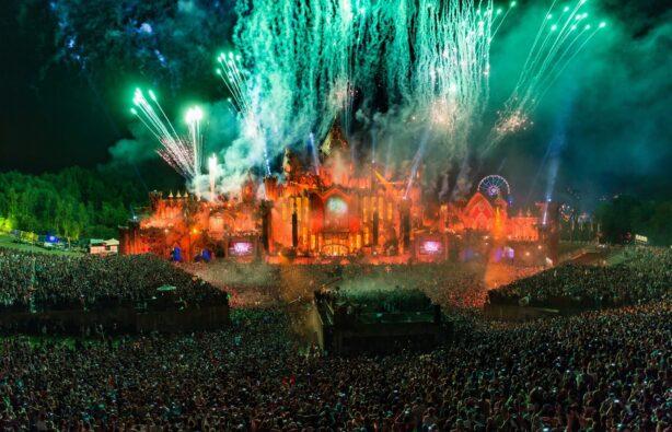 Музыкальные фестивали лета