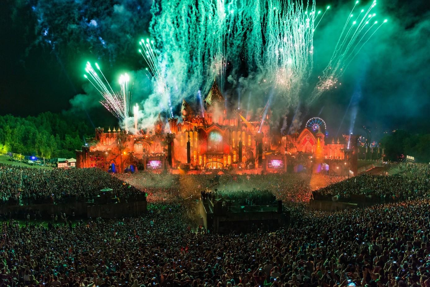 Музыкальные фестивали этого лета во Фландрии.Вокруг Света. Украина