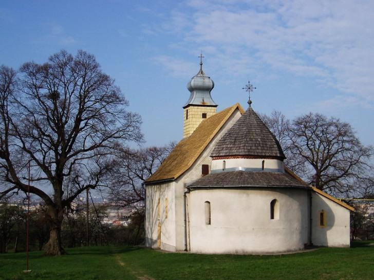 Горянская ротонда – старейшая святыня Украины.Вокруг Света. Украина