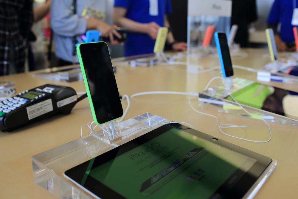 Легко ли перенести производство iPhone в Америку?