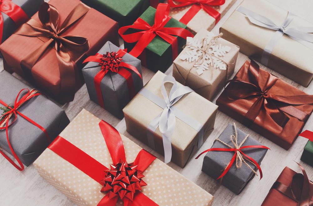 Во всем мире растут расходы на подарки ко Дню влюбленных.Вокруг Света. Украина