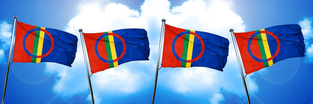 Национальный день саамов