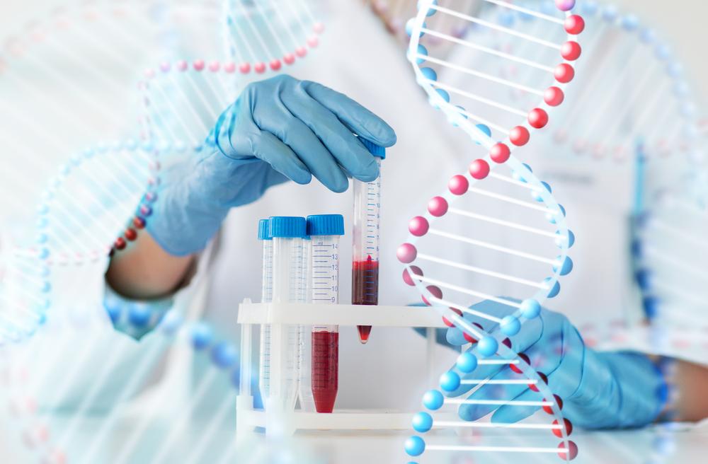 ДНК-тест поможет определить, куда лучше съездить.Вокруг Света. Украина