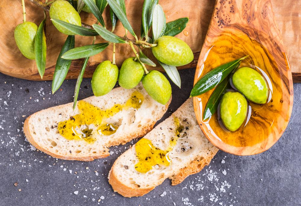 В какой стране оливковое масло вкуснее?