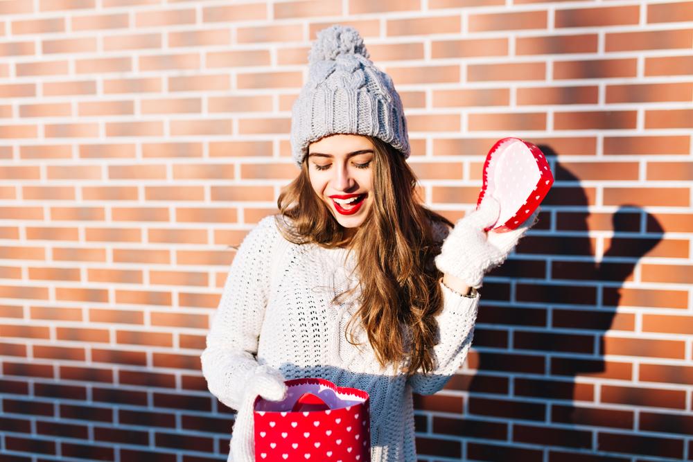 Необычные подарки влюбленным
