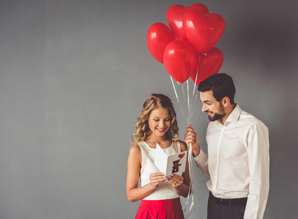 День святого Валентина: интересные факты