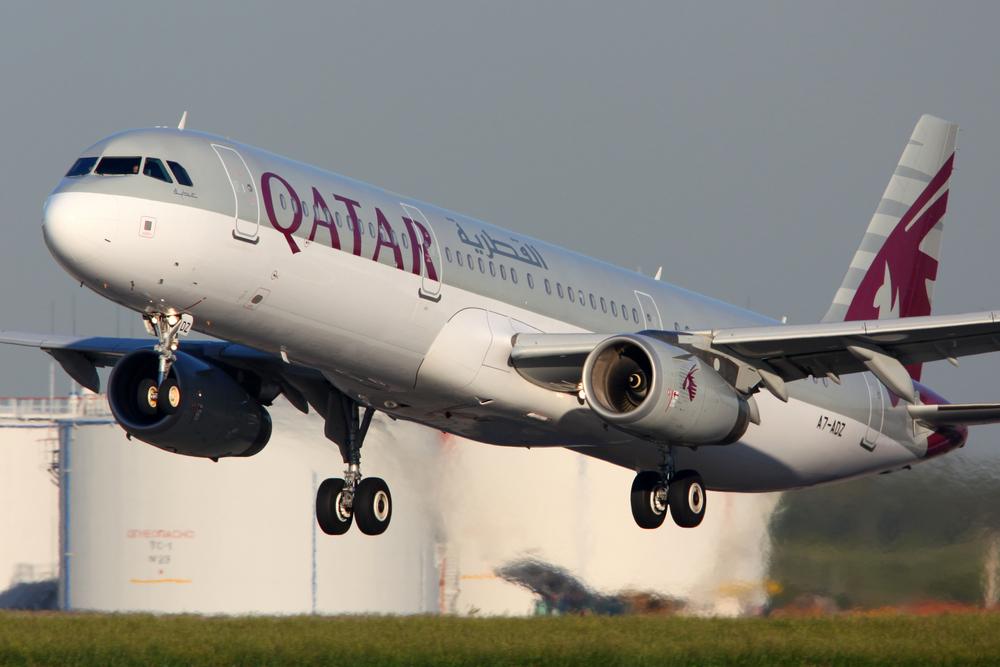 Qatar запустила рейс длительностью более 16 часов