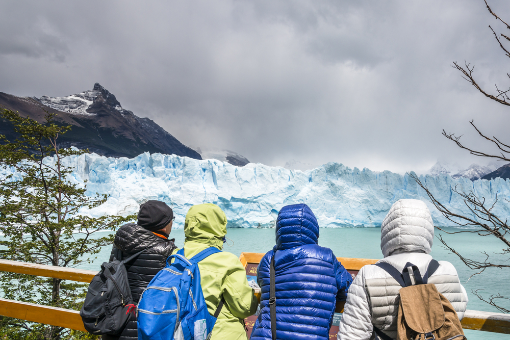 Аргентина готова платить туристам, которые ее посетят.Вокруг Света. Украина