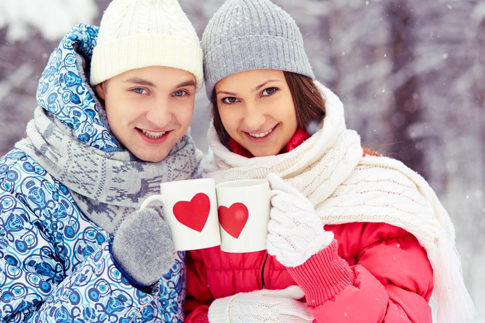 Как празднуют День святого Валентина в разных странах мира.Вокруг Света. Украина
