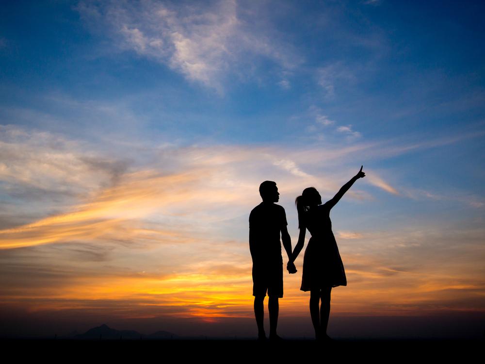 Таиланд захлестнула волна романтики.Вокруг Света. Украина