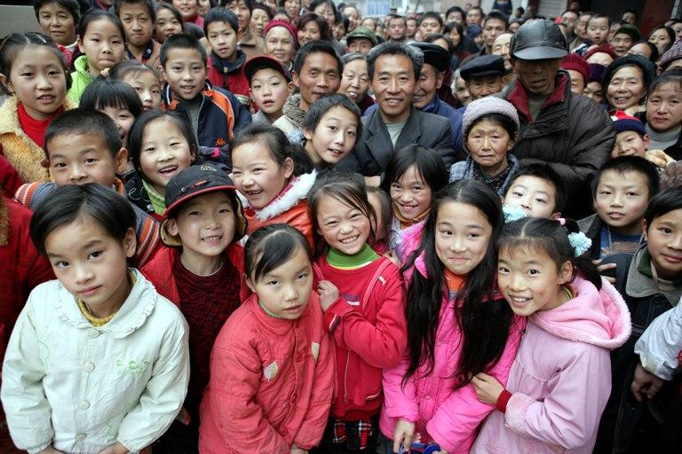 Китайцев оказалось на 14 млн больше, чем все думали.Вокруг Света. Украина