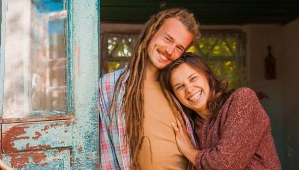 Пара из Киева переехала в черкасское село и открыла экоферму