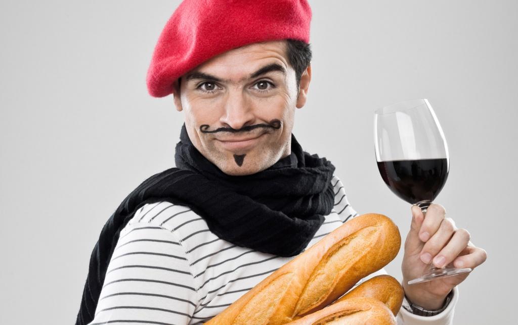 7 стереотипов о французах