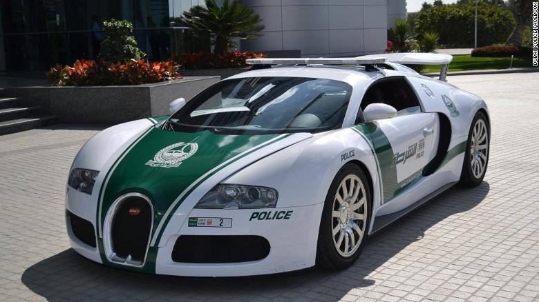 Нас догонят: самая быстрая полицейская машина в мире.Вокруг Света. Украина