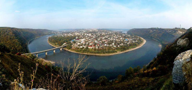 В Івано-Франківську створили раду, яка вирішуватиме долю річки Дністра