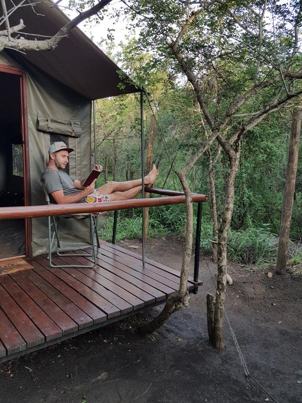 Южная Африка: а как же кость в носу и листья вместо одежды?.Вокруг Света. Украина