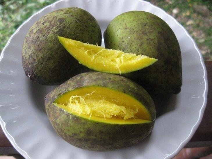 Бам-балан – фрукт, который может стать полноценным обедом.Вокруг Света. Украина