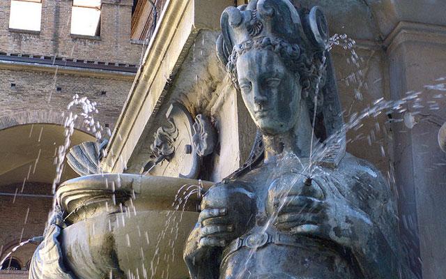 Самые необычные фонтаны мира.Вокруг Света. Украина