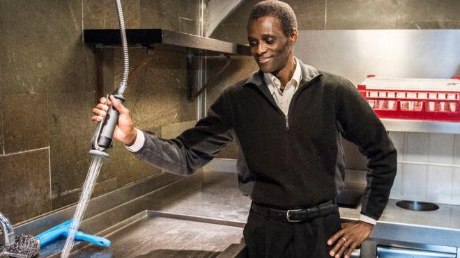 Посудомойщик стал совладельцем одного из лучших ресторанов в мире