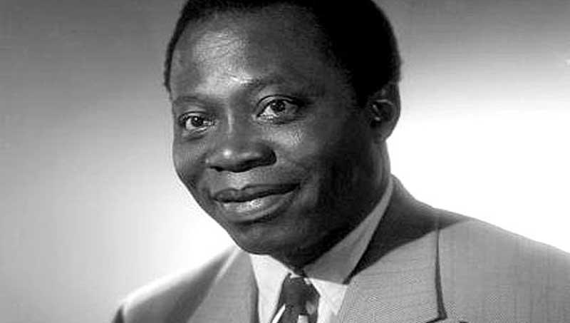 День Боганды в Центральноафриканской республике
